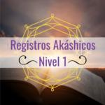 Curso: Registros Akáshicos Nivel I