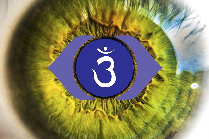 Meditación Sexto Chakra – Ajna