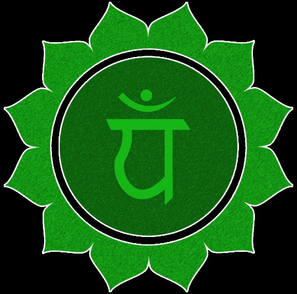 chakra-anahata-corazón-armonizar-energia