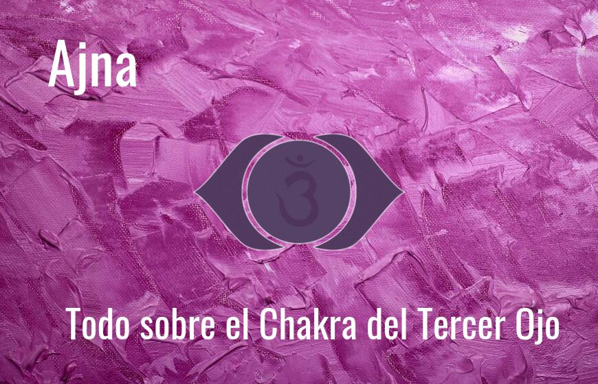 Chakra-tercer-ojo