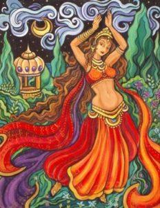 danza-orienta-primer-chakra
